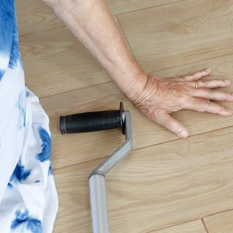 6 טיפים למניעת פציעות ביתיות | חשוב !
