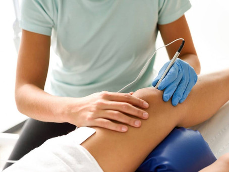 The Benefits of Electroacupuncture