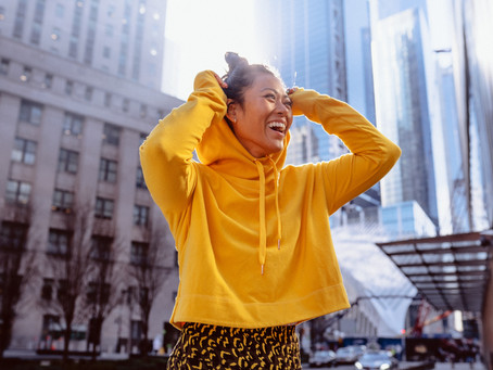 3 Ways to Better Manage Stress in 2021
