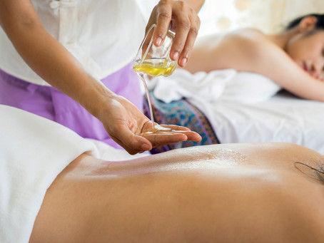 5 Common Health Problems Regular Massage Can Treat