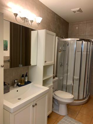 Francesco Holistic Bathroom