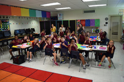 student's first day 16-17 2 013