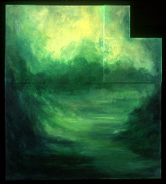 Landscape of the Mind II