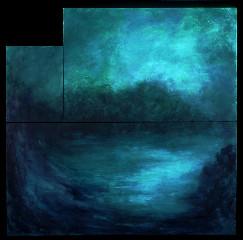 Landscape of the Mind IV