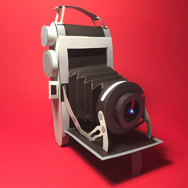 Camera 2016 -