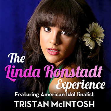 Linda Ronstadt Experience Promo Jpeg Wit