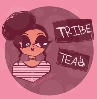 PSA FOR THE PPL IN MY DMS ABOUT THEIR TRIBE TEA ENTRIES