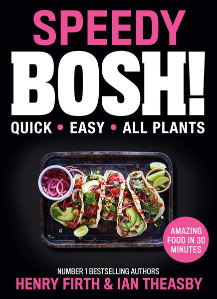 BOSH  Speedy cookbook