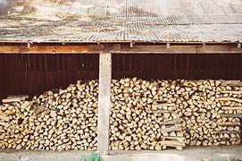 Seasoning Your Cord Firewood
