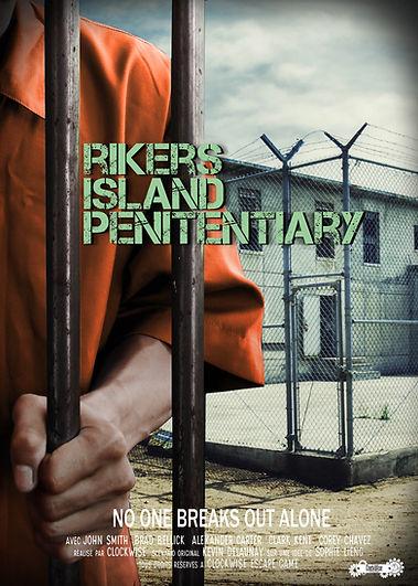 AFFICHE Rikers Island Penitentiary.jpg