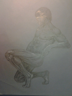 Layered Man