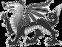 dragon gallois