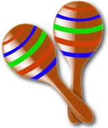une samba