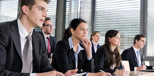 Corporate Management Programme 2014