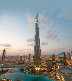 Certification in Dubai