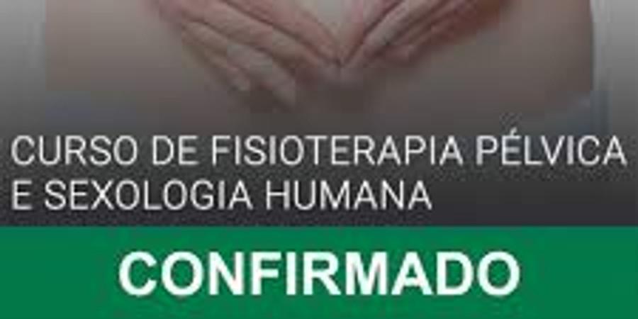 Curso de Fisioterapia Pélvica e Sexologia Humana