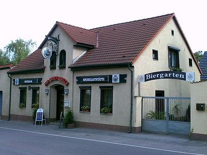 Gaststätte und Pension Zur Guten Quelle Osendorf