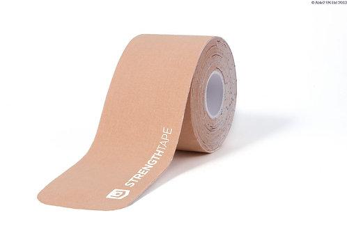 StrengthTape - 5m Roll Precut - Beige