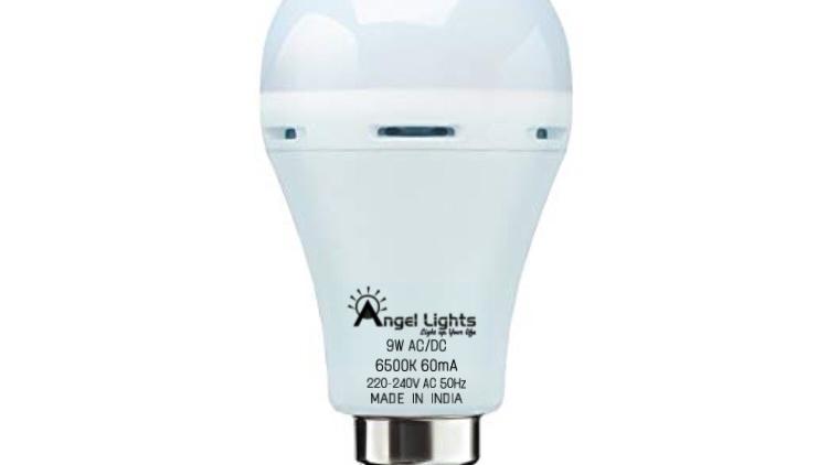ANGEL LIGHTS 9W INVERTER LED BULB