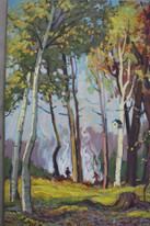 The Bonfire, Brackenwood