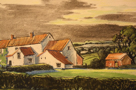 Farm House, near Nawton