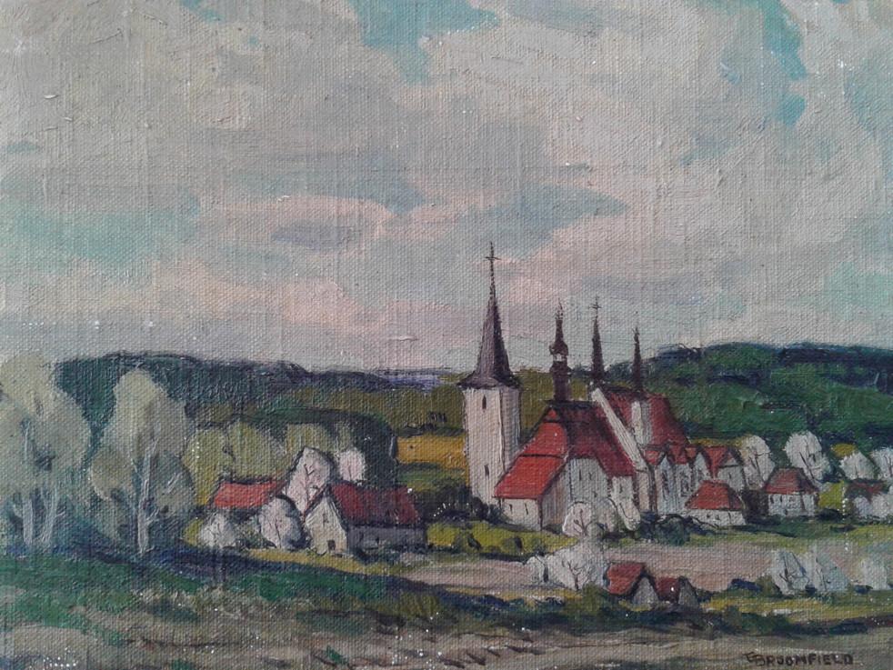 Kloster near Osnabruck, Germany
