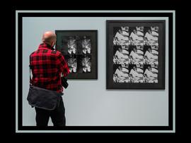 Frames by David H
