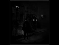 Midnight Patrol by Dave S