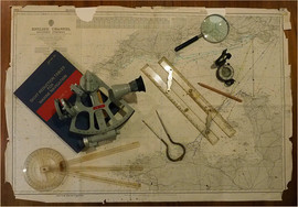 Navigation Before Satellites and GPS by David H