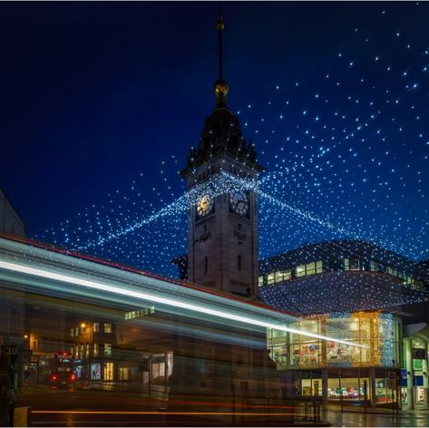 BRIGHTON'S CHRISTMAS LIGHTS by Chris R