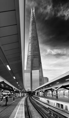 Shard by David A