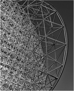 Complex Structure! by Gillian M