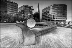 Southbank Modern by Alfred C