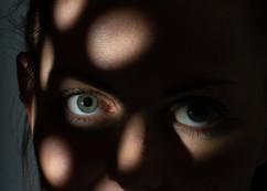 I spy by Anita G
