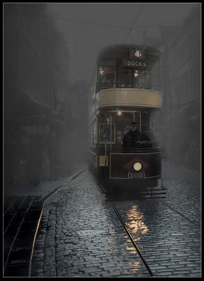 The-West-Ham-Tram