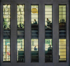 Look Through Any Window by Dave S