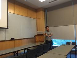 UC Davis June 2016