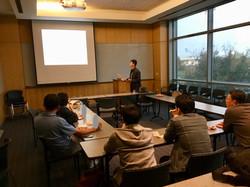 UC Davis October 2017