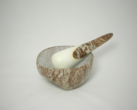 Mortar & Pestle, Tennessee & Vermont Marbles