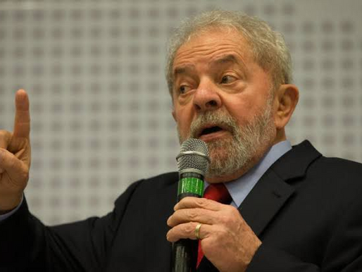 O 'risco Lula'