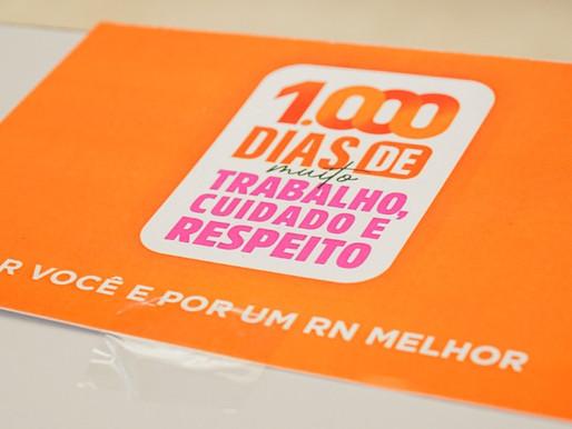 O principal legado dos #1000 dias do Governo Fátima