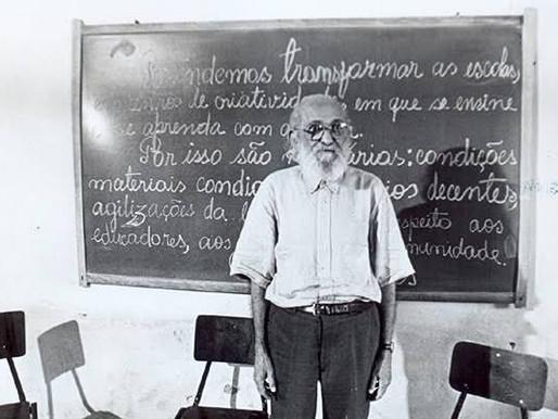 Paulo Freire e o Rio Grande do Norte