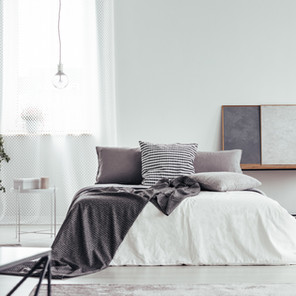 Clever Contrasts: Interior Design Trends 2019