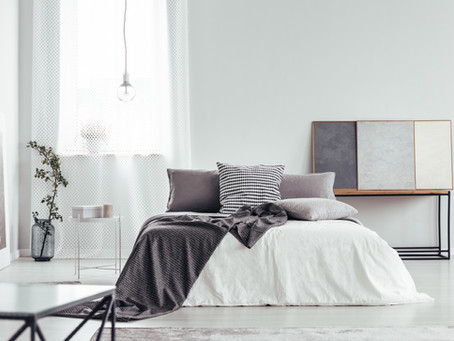 Naturally Cleaning your bedding & mattress