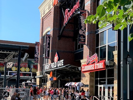 With ALL My Heart? Learning from a Braves Game