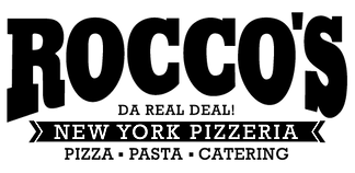 ROCCO'S NEW YORK STYLE PIZZERIA