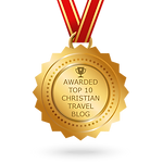 Top 10 Christian Travel Blog