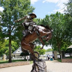 Cartersville, Georgia: Booth Western Art Museum Presents Andy Warhol