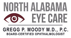 North Alabama Eye Care