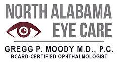 North Alabama Eye Care